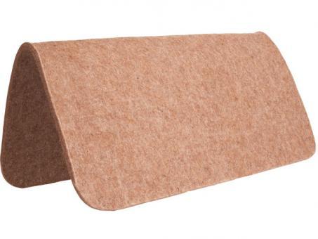 Pad,1470 Blanket Liner Natural Wool