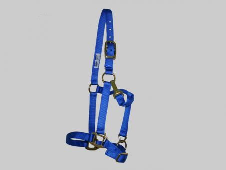 Halter 200-500 with snap,adjustable