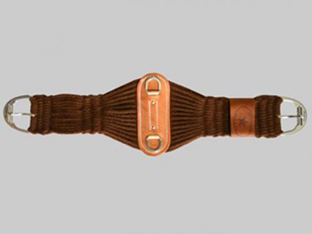 Alpaca Roper w/stainless steel buckles