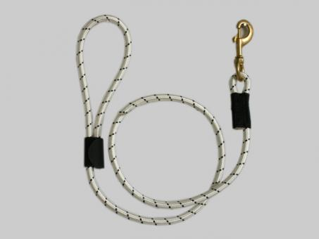 Bungee Lead with Brass Snap